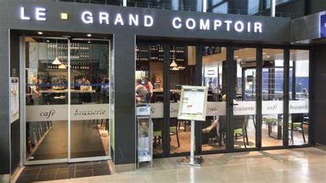 Restaurant Le Grand Comptoir by Le Grand Comptoir Grenoble Restaurant 1 Place De La