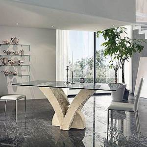 Stones IT Contemporary Stone Dining Tables Stone Coffee Tables