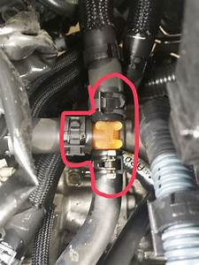 Please Help Id This Part  Coolant Hoses T