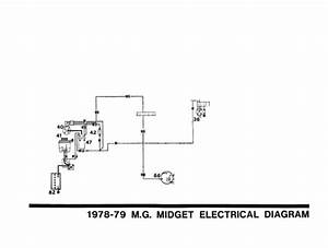 1978 1500 Ignition Wiring   Mg Midget Forum   Mg Experience Forums   The Mg Experience