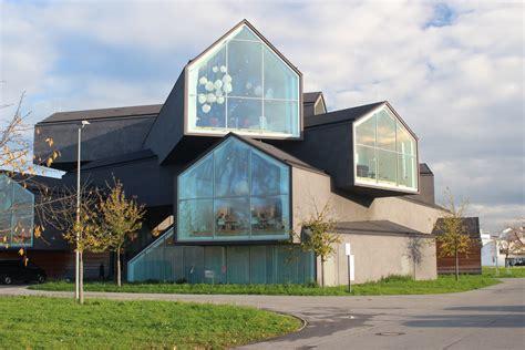 Vitra Design Museum öffnungszeiten by Vitra Design Museum