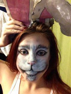 steunk l diy diy bunny costume makeup mugeek vidalondon