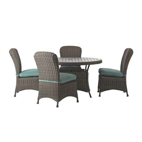 Martha Stewart Living Patio Furniture Lake Adela by Martha Stewart Living Lake Adela Weathered Gray 5