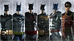Batman Arkham City GameSpot