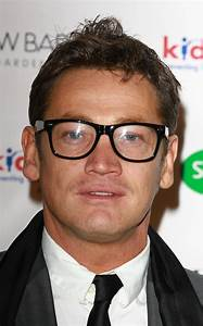 Sid Owen Photos Photos - Specsavers' Spectacle Wearer Of ...