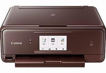 Canon Printers Fotoskrivare Fotodrucker Dokument Och Ws