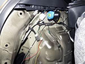 2012 Hyundai Accent Wiring