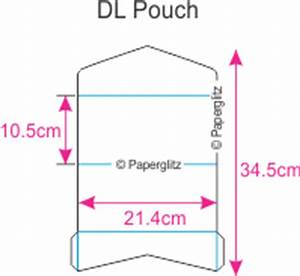 paperglitz wholesaler and manufacturer of pouches With dl size wedding invitation template