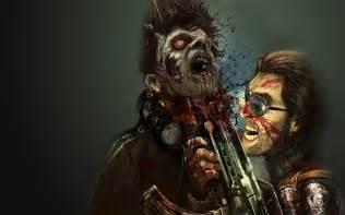 Dead Island Zombie Game