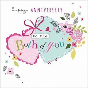 Happy Anniversa... Wedding Felicitations Quotes