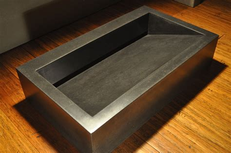 Concrete Wedge Sink By Stogsconcretedesign On Etsy, 0