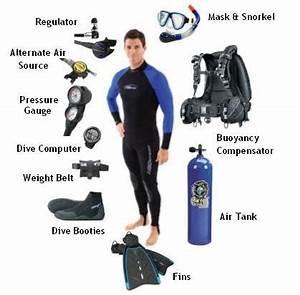 Labeled Diagram Of The Aqua Lung : diving equipment sentinel divers dive in pattaya thailand ~ A.2002-acura-tl-radio.info Haus und Dekorationen