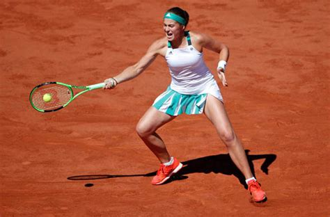French Open: Latvia's Jelena Ostapenko wins maiden Grand Slam title