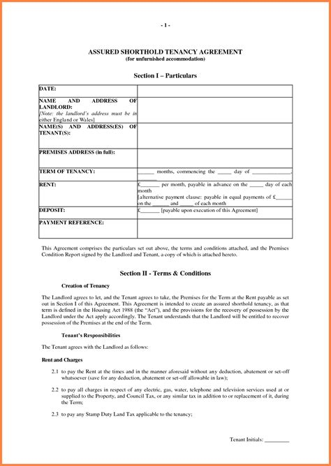 ontario legal separation agreement template purchase