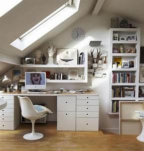 Schreibtisch Wohnzimmer Lösung : die besten 25 kleiner schreibtisch schlafzimmer ideen auf pinterest kleines wohnb ro designs ~ Markanthonyermac.com Haus und Dekorationen