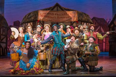 As a story, something rotten runs on pure fun. 'Something Rotten!' at Smith Center spoofs Shakespeare, musicals | Las Vegas Review-Journal