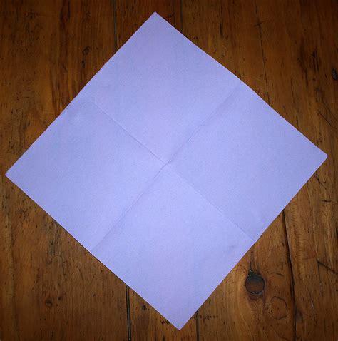 pliage en papier r 233 aliser une cravate en papier pliage de