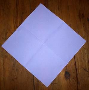 Pliage En Papier : pliage en papier r aliser une cravate en papier pliage de ~ Melissatoandfro.com Idées de Décoration