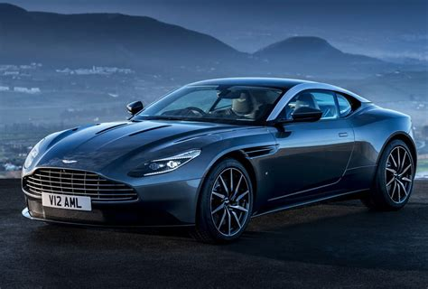 aston martin db11 sports cars