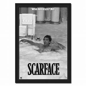 Quotes From The Movie Scarface Who Do I Trust Me. QuotesGram