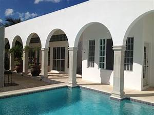 Ferienwohnung direkt am strand in chuburna puerto mieten for Katzennetz balkon mit palmeras garden apartments