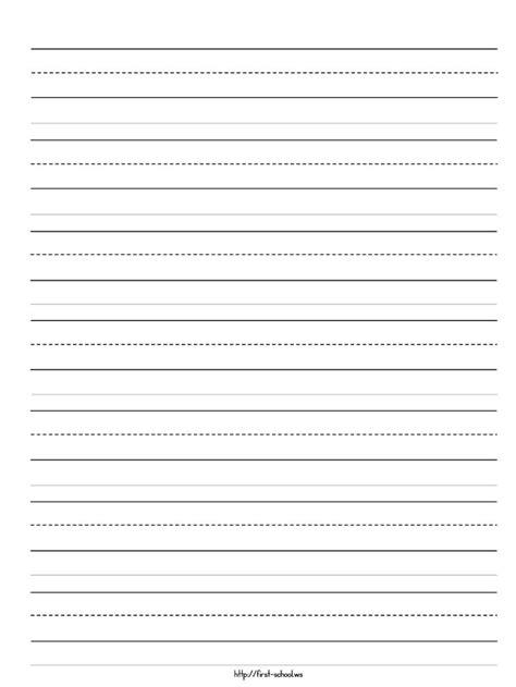 kindergarten writing paper schooling at the kitchen 160   3f83d295b8289646062027347c5d159d