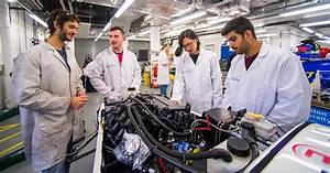 Course Features - Mechanical Engineering Meng  Beng Hons  Degree Course For 2019 Entry