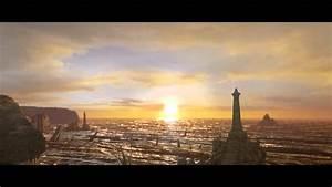 Game, Landscapes, Dark, Souls, Ii, Majula, Sunset