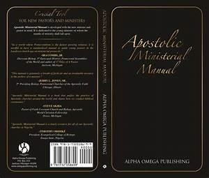 Apostolic Ministerial Manual