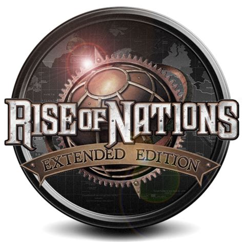 rise of nations extended edition icon s7 by sidyseven on