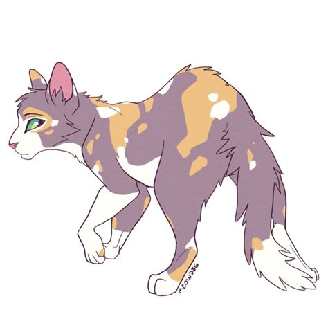 Warrior Cats Drawing At Getdrawingscom  Free For