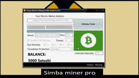 Best bot and hack sofware. How to Mine Bitcoin on PC DOWNOLAD