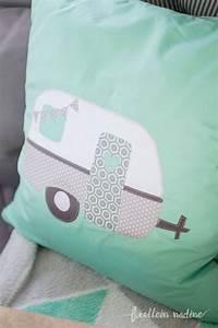 Kissen Nähen Ideen : die besten 17 ideen zu wohnwagen auf pinterest wohmobil organisieren wohnwagen aufbewahrung ~ Markanthonyermac.com Haus und Dekorationen