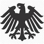 Eagle Emblem Icon Arms Icons Eagles Editor
