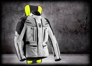 Airbag Moto Autonome : 3 1 les airbags filaires ~ Medecine-chirurgie-esthetiques.com Avis de Voitures