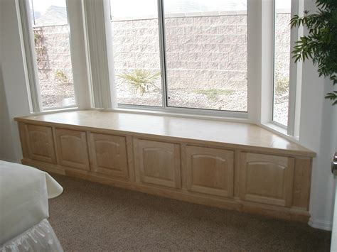 Window Seat (floor, Lowes, Color, Furniture) House