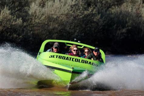 Jet Boat Colorado by Jet Boat Colorado Visit Grand Junction Colorado