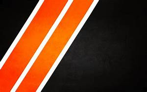 HD Orange Wallpaper | Desktop Wallpapers - Free HD Wallpapers