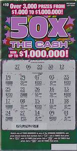 Michigan man buys winning $1 million lottery ticket after ...