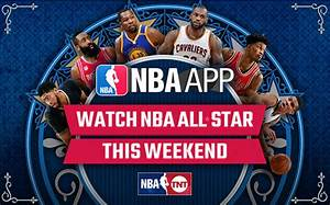 How to watch the NBA All-Star Game live this weekend ...