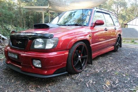 subaru forester offroad tuning subaru forester car cars offroad design vehicle