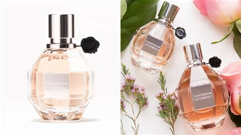 Viktor & Rolf Flowerbomb Fragrance Is Worth the Hype
