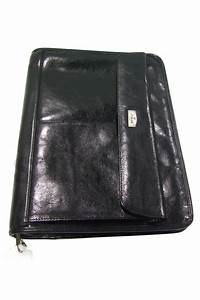 leather document wallet With leather document wallet