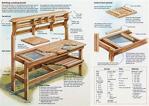 Want To Build This Bench  Click Here To Download The