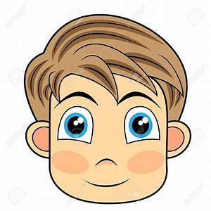 Little Boy Face Clip Art (45+)