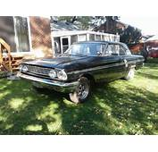 1964 Ford Fairlane Sports Coupe K Code  Classic