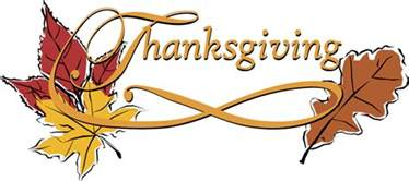 musings from inside the happy thanksgiving