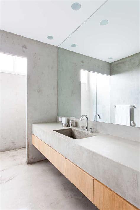 6 Ideas For Creating A Minimalist Bathroom Contemporist