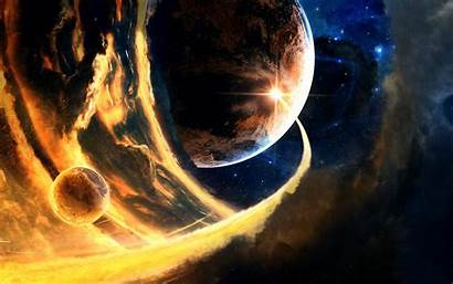 Planet Wallpapers Widescreen Planets Background 1920 1200