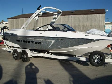 Malibu Boats Saltwater Package by Malibu Wakesetter 23 Lsv Salt Water Boats For Sale